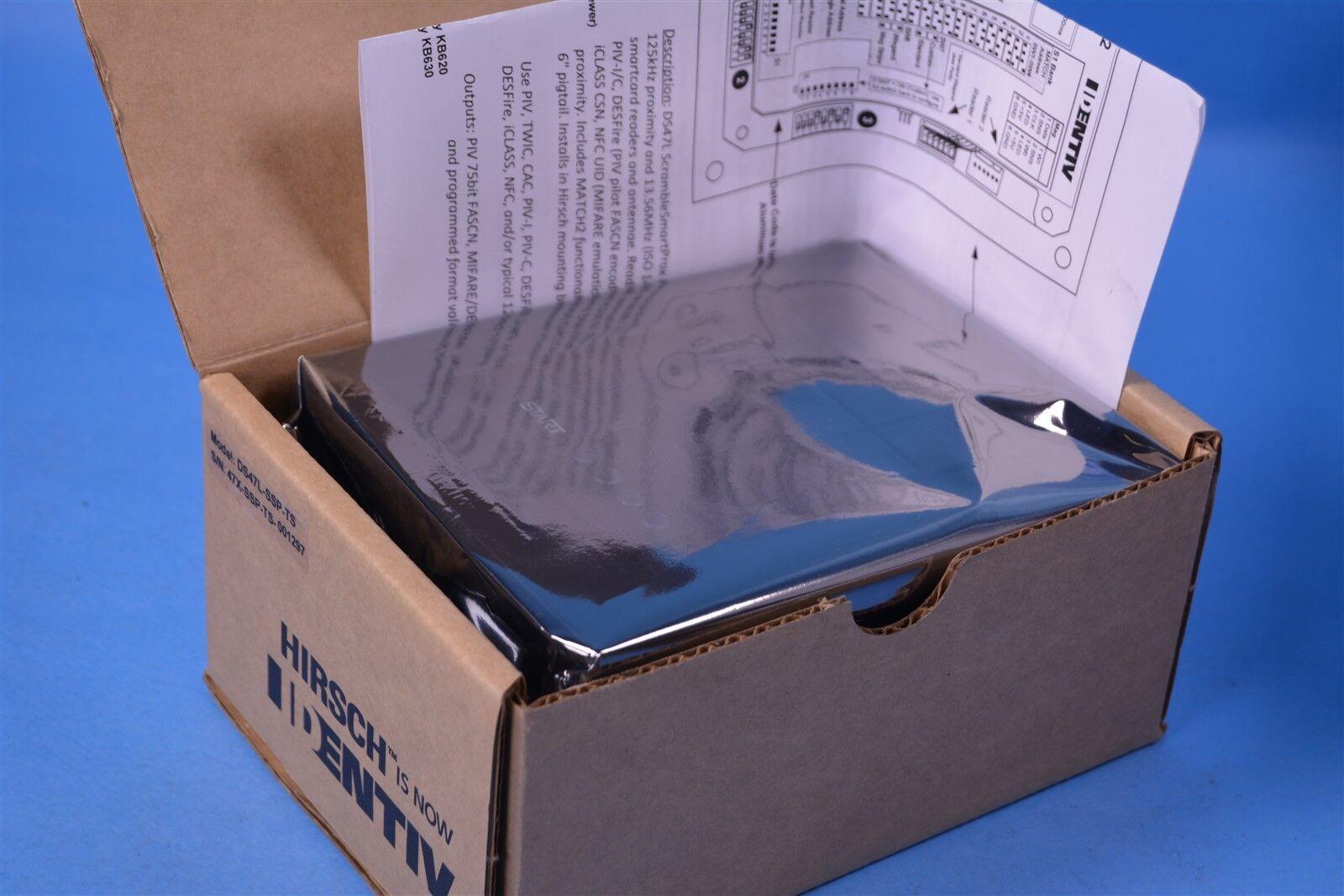 Hirsch scramblepad TS identiv utrust combinación de puerta de seguridad del negocio Pad