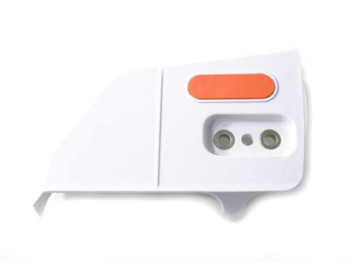 Seitendeckel für Stihl 023 MS230 MS 230 chain sprocket cover