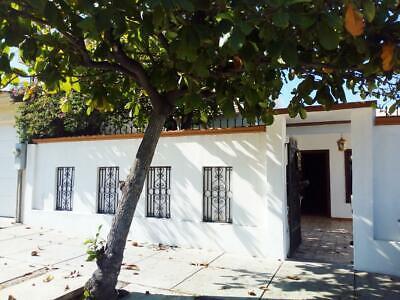 Casa en Venta en Colonia Los Olivos, con Terreno de 576 m2, en La Paz BCS