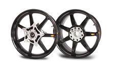 BST Carbon Fiber Rims Wheels Ducati Superbike 1199 1299 Panigale