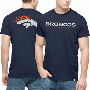 6f4dc413870 Image is loading Denver-Broncos-039-47-Brand-Blue-Crosstown-MVP-