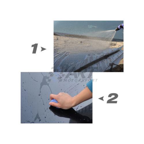Claybar 180gr descontaminación de coche detallado limpieza elimina residuos