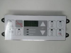 7601P208-60 100-540-02 Maytag Stove Range Control *1 Year Guarantee* SAME DAY