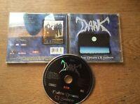 DARK   – Endless Dreams Of Sadness   [CD Album] 1997