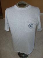 U.s Military T-shirt Air Force Usa Made By Soffe Size Medium Air Force Logo