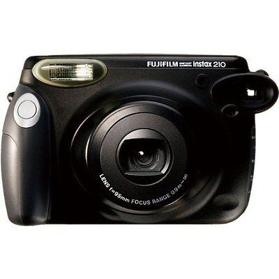Fujifilm Instax 210 Wide Instant Photo Fuji Camera BRAND NEW 15950793