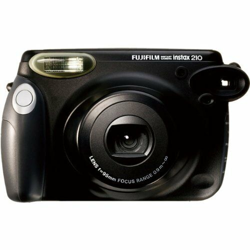 Fujifilm Instax 210 Wide Instant Photo Fuji Camera BRAND NEW 15950793