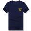 Anime Black clover Yuno Cos Short Sleeves Cotton T-Shirt cos Summr top