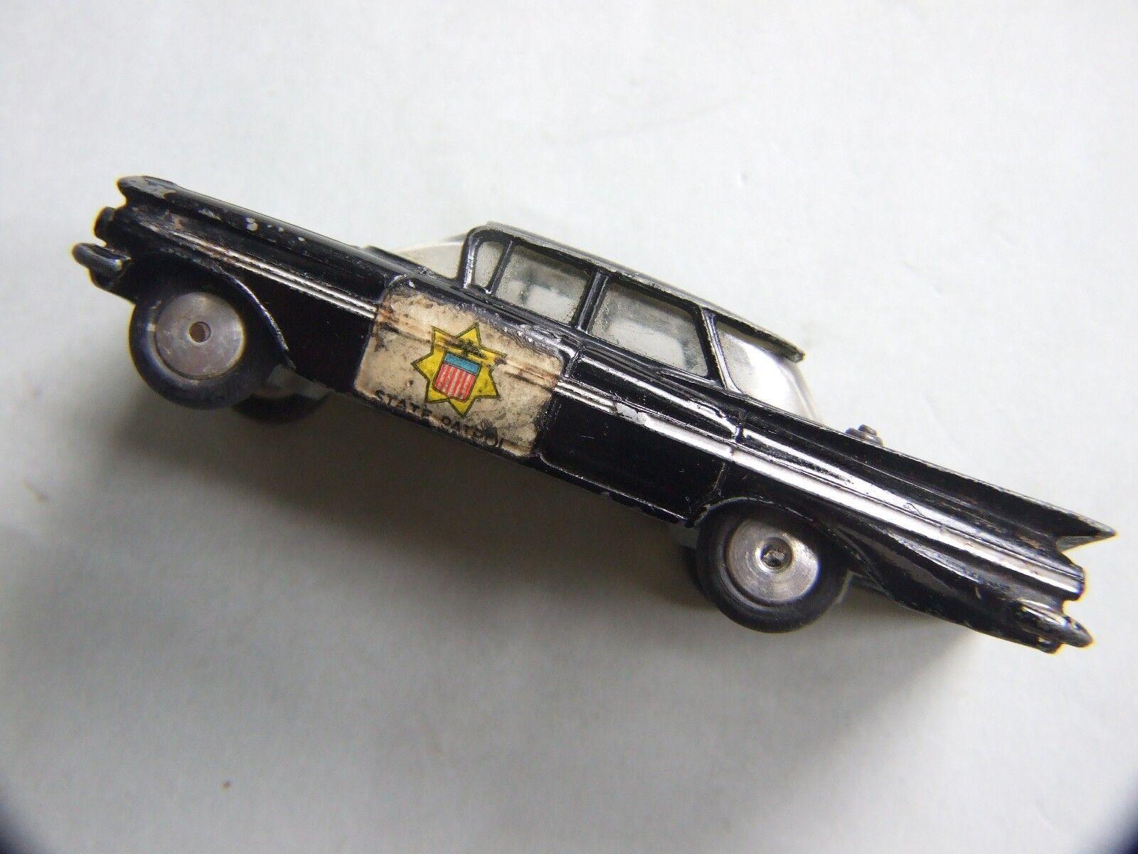 Vintage Corgi Toys Chevrolet Impala  Car  Model  Made in Gt .Britain