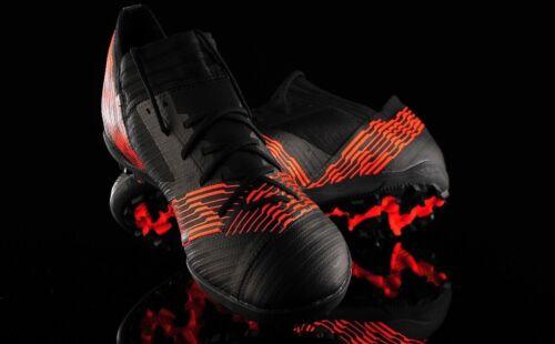 da 8 da 17 Uomo Scarpe 3 Nemeziz calcio Scarpe Adidas Play Turf Astro Tango calcio uk ZqxwnPwd