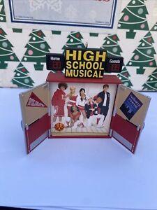 High School Musical Senior Year Christmas Tree Hallmark Keepsake Ornament In Box