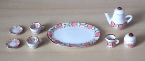 1-12-Dolls-House-Miniature-Salmon-Serving-Dinner-Tea-Set-Kitchen-Dining-room-LGW