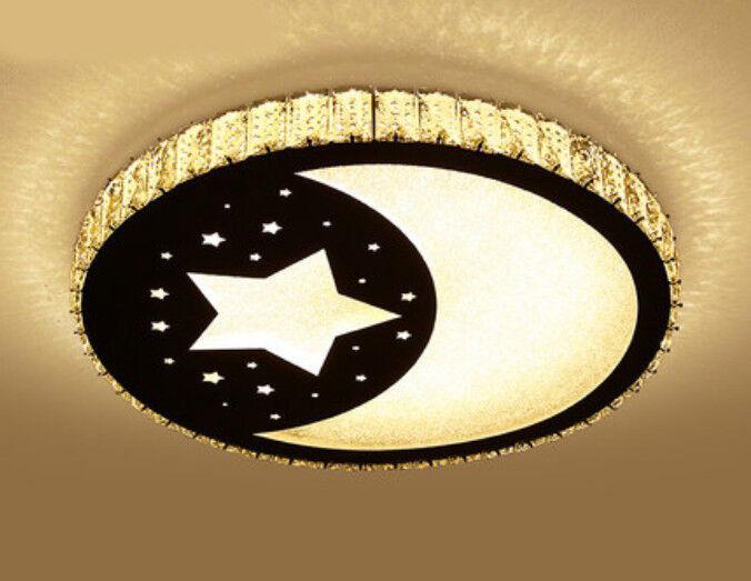 E360 European Diameter 50CM LED Decoration Droplight Chandelier Lamp S