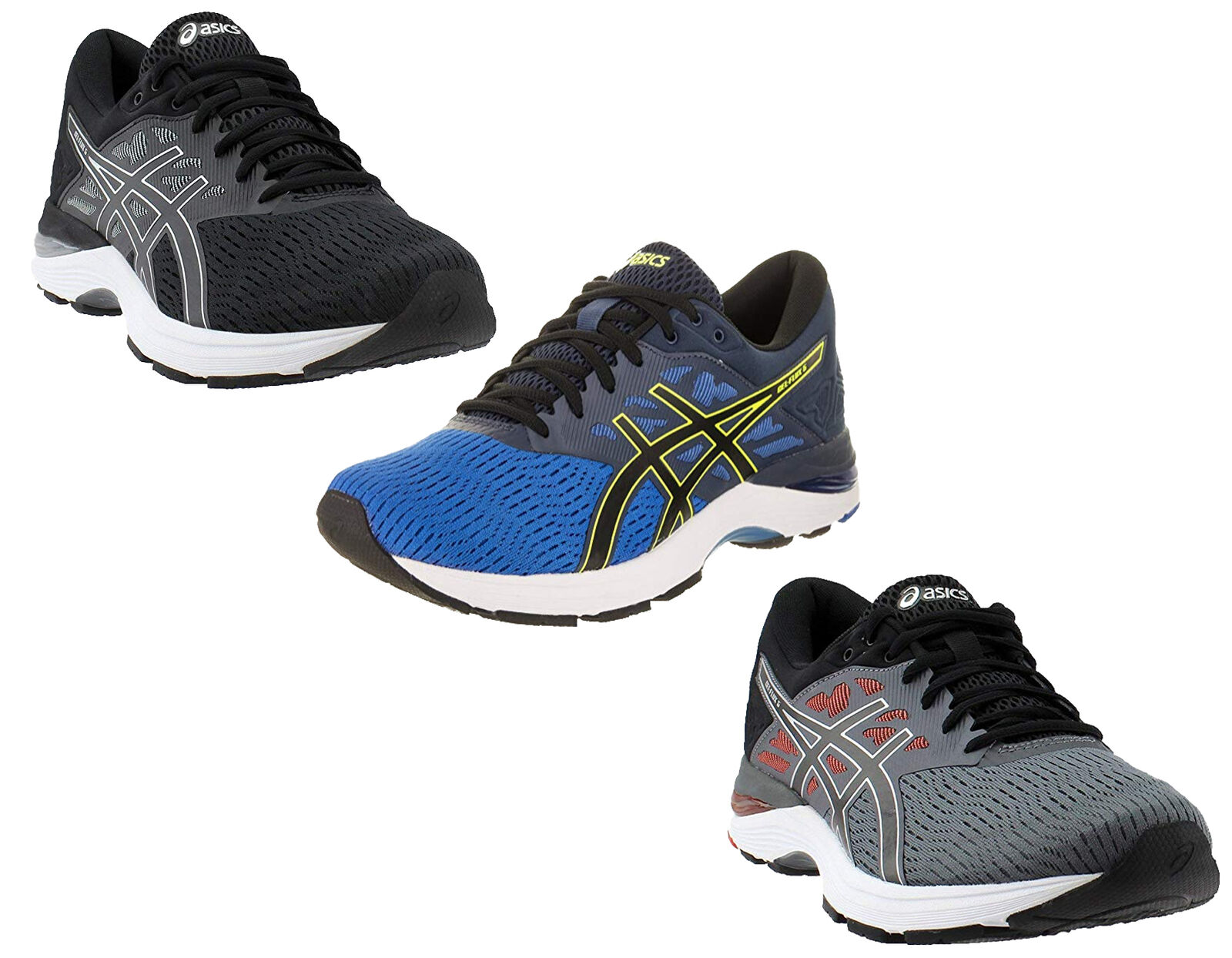 ASICS Men's Gel-Flux 5 Running shoes, color Options