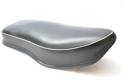 Zelfbewust Bsa Swing Arm Dual Seat, Round Nose 42-9072
