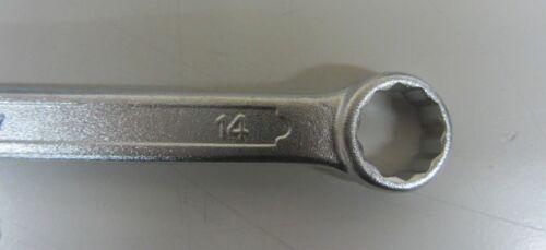Beta 95 14//15 Chiave poligonale doppie diritte cromate Cod 000950165 new
