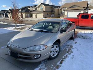2004 Chrysler Intrepid se