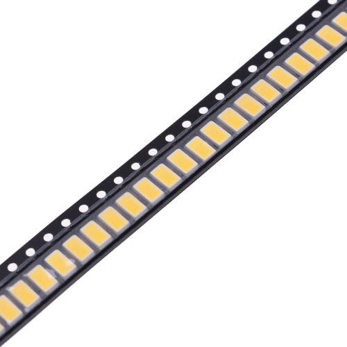 5730 Big-chip 0.5W High-Power Warm white LED Light WRDEE 100PCS SMD 5630
