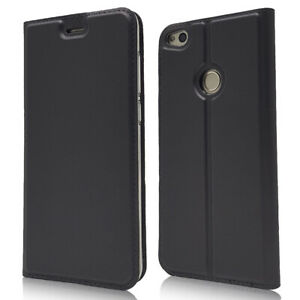 Details about For Huawei P8 Lite 2017 Leather Flip Wallet Phone Case Protector Cover New