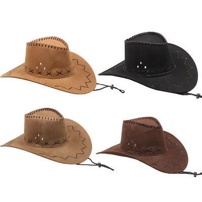 online retailer reputable site best choice BEST Cowboy Hat BROWN BLACK CAMEL BROWN MEN WOMEN CAP | eBay