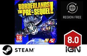 Borderlands-the-Pre-Sequel-PC-Steam-Download-Key-FAST-DELIVERY