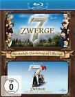 7 Zwerge/7 Zwerge der Wald Ist Nicht Ge von Hans Werner Olm,Martin Schneider,Ralf Schmitz,Boris Aljinovic,Nina Hagen,Mirco Nontschew (2013)