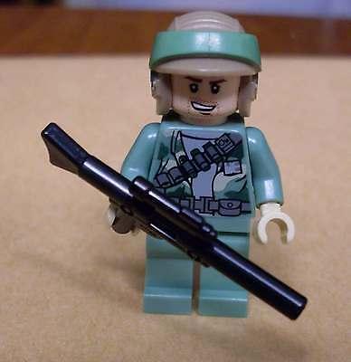 Lego® Star Wars™ Figur Stormtrooper sw366 aus 9489 10236 neuwertig mit Waffe