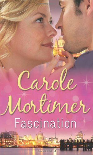 Fascination (Mills & Boon Special Releases) By Carole Mortimer