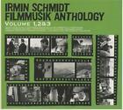 Filmmusik Anthology 1,2 & 3 (3CD) von Irmin Schmidt (2016)