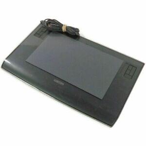 Details about Wacom Intuos3 PTZ-631W USB 6x11