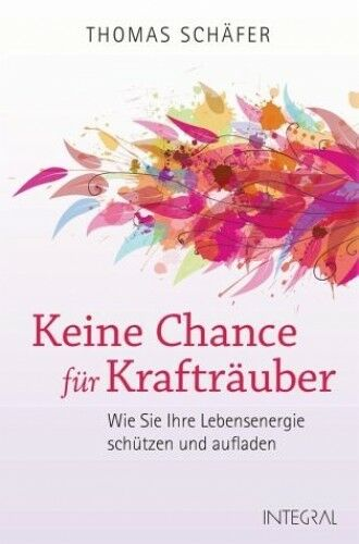 1 von 1 - Keine Chance für Krafträuber von Thomas Schäfer (Buch) NEU