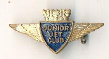 British Airways Logo Junior Jet Club Badge