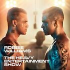 ROBBIE WILLIAMS ~ THE HEAVY ENTERTAINMENT SHOW { NEW SEALED CD }