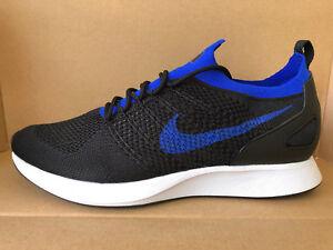 013 Zoom Mariah Homme Détails Bleu Nike Chaussures Noir 918264 Sur Air Flyknit Débardeur j3Lq54AR