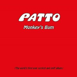 Patto-Monkey-039-s-Bum-Expanded-Edition-New-CD-Expanded-Version-UK-Import