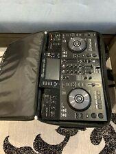 Pioneer DJ DJC-RR Tasche f/ür XDJ RR schwarz