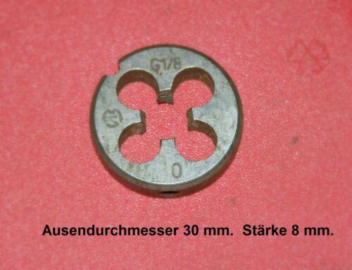 """1//4/"""" Schneideisen Rohrgewinde G 1//8/"""" 3//4/"""" 1 1//4/"""" 1/"""" 1 3//8/"""" UdSSR 7//8/"""""""