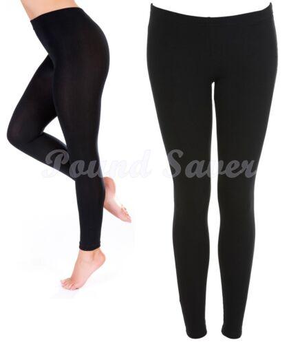 Leggings femme extensible crayon pleine longueur noir//bleu marine//olive grn skinny fashion