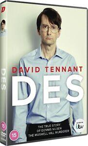 Des-DVD