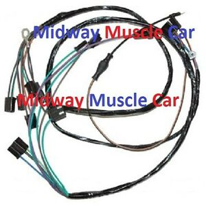 a/c air conditioning control wiring harness olds cutlass ... auto air conditioner wiring diagram