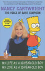 My Life as a Ten Year Old Boy by Nancy Cartwright (Paperback, 2001)