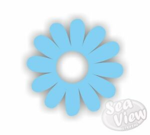 30-Daisy-Flower-Car-Bedroom-Window-Wall-Laptop-Stickers