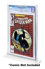 Acrylic Display Case & Stand for CGC Graded Comic Books