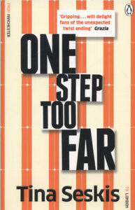 One-step-too-far-by-Tina-Seskis-Paperback-Incredible-Value-and-Free-Shipping
