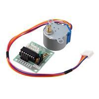 5V 4-Phase Step Motor Module Test Stepper Motor Driver Board ULN2003 for Arduino