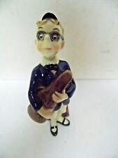 1950s Gort Bone China Figurine PERCY   Figure