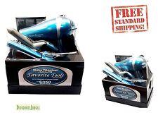 Babyliss Pro Favorite Tools hair stylist Kit BABNTBOX dryer flat curling blue