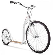 "Schwinn Adult Shuffle Scooter with 26"" Wheels"