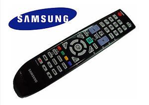 SAMSUNG-Remote-Control-BN59-00862A-BN59-00901A-TM950-GENUINE-BRAND-NEW