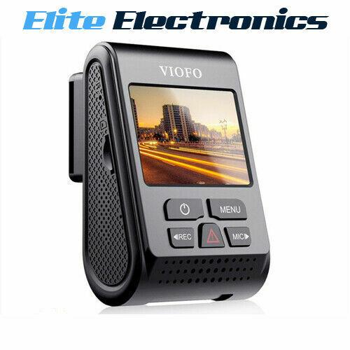 VIOFO A119 V3 Quad HD 2560x1600P 30FPS Dash Camera + 16GB Card